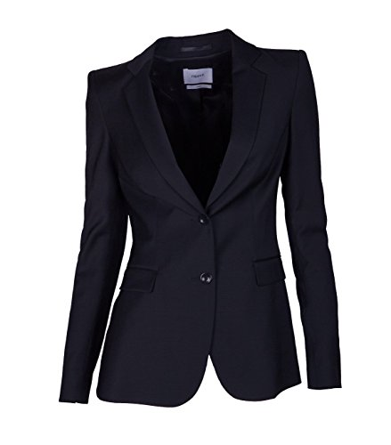 filippa k damen blazer eve cool wool dark navy dknavy m fashion styles. Black Bedroom Furniture Sets. Home Design Ideas